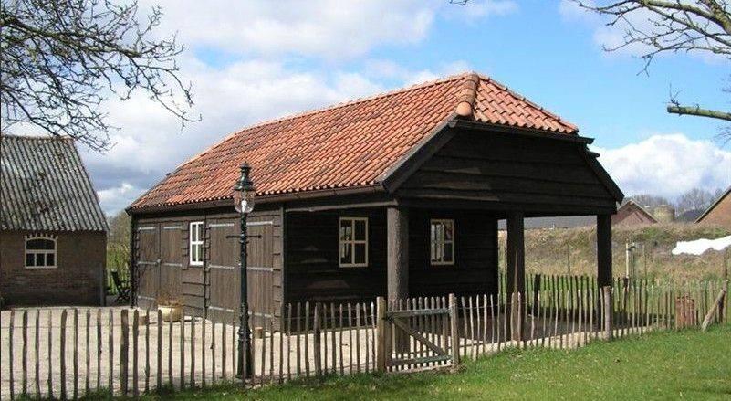 Constructie houtbouw - Steen en constructie ...
